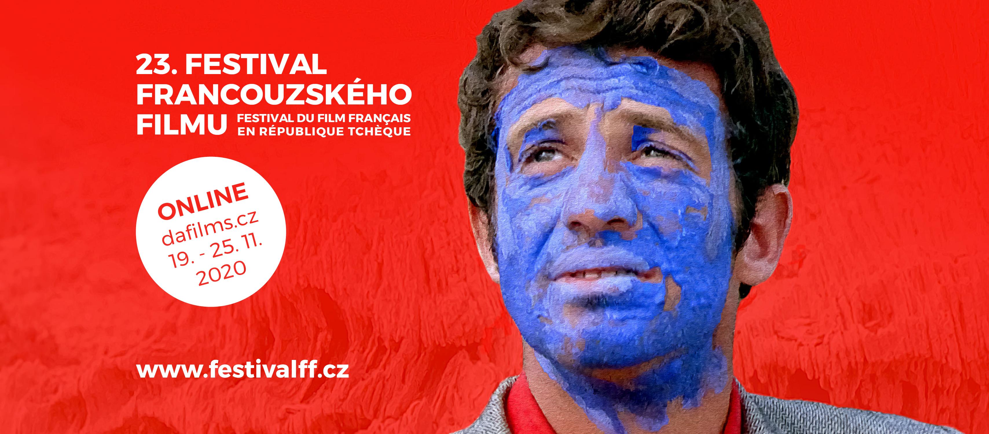 23. Festival francouzského filmu